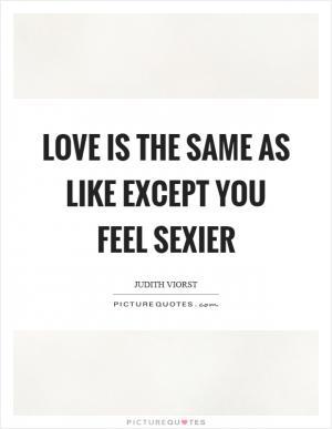 Judith Viorst - True Love