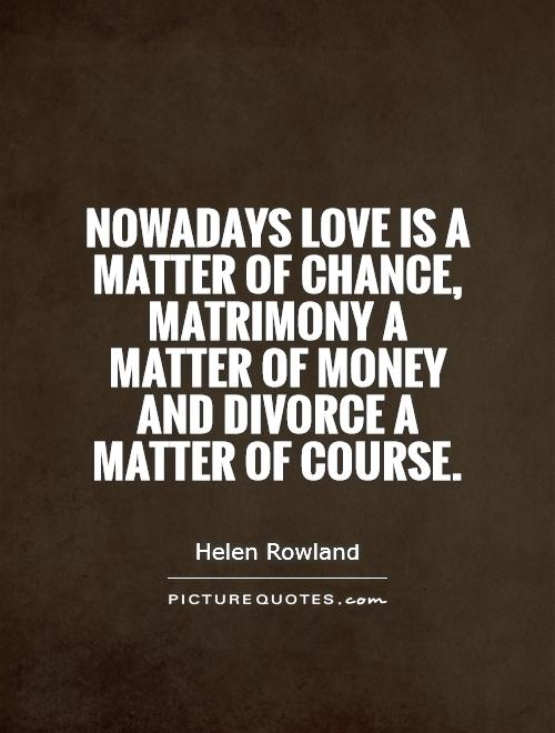 money matters in a relationship quotes