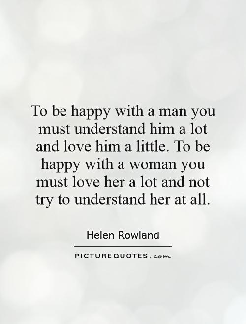 me understand her Help