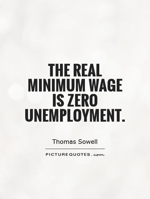 quotations essay unemployment