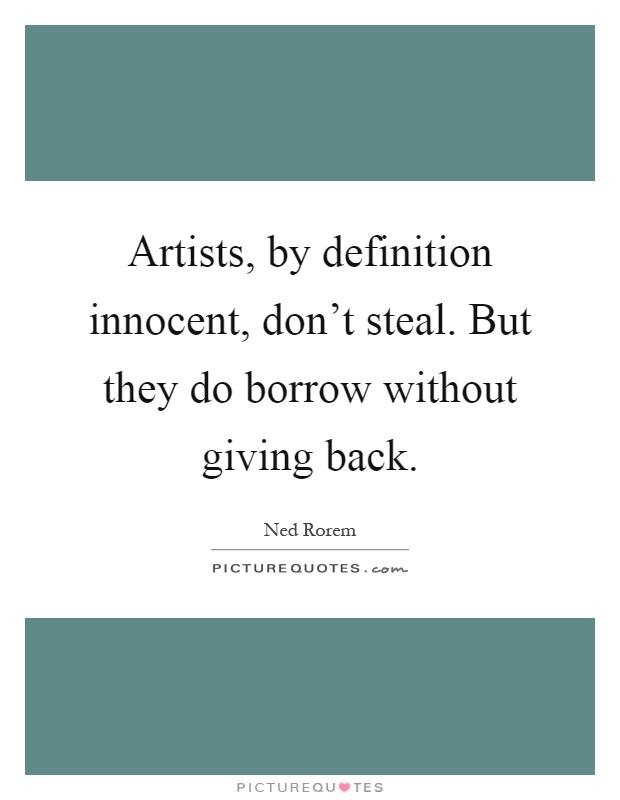 steal define
