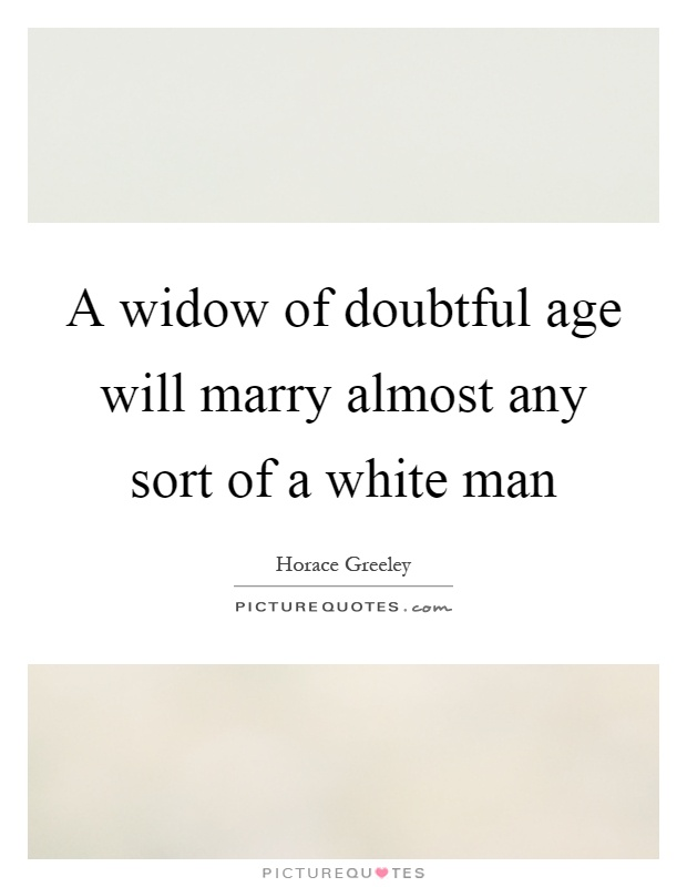 marry a white man quotes