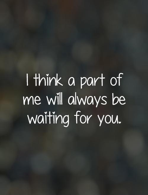 Waiting Quotes. QuotesGram