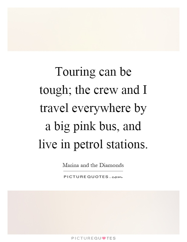 Bus Travel Quotes | Bus Travel Sayings | Bus Travel Picture Quotes