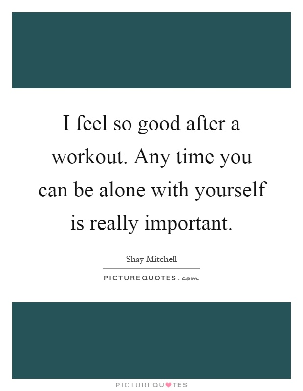 Workout Picture Quotes