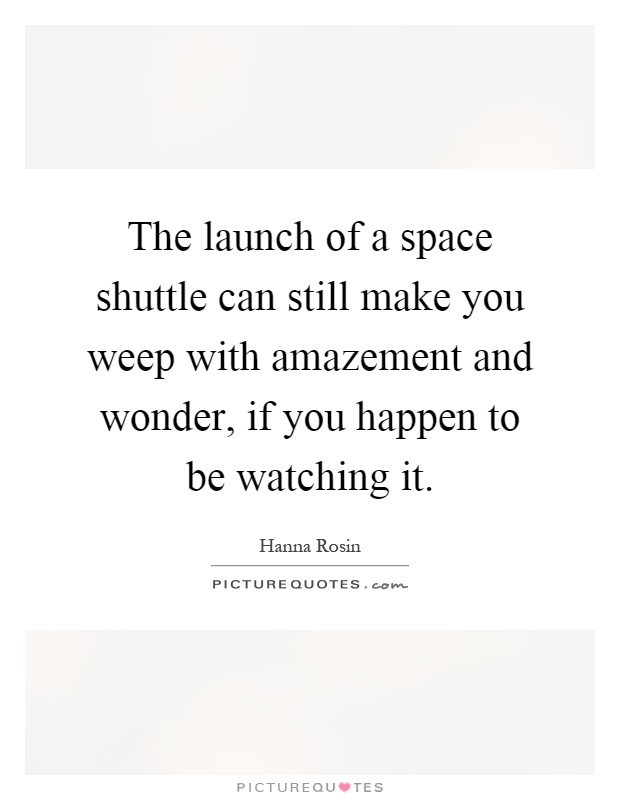 space shuttle quotes - photo #32
