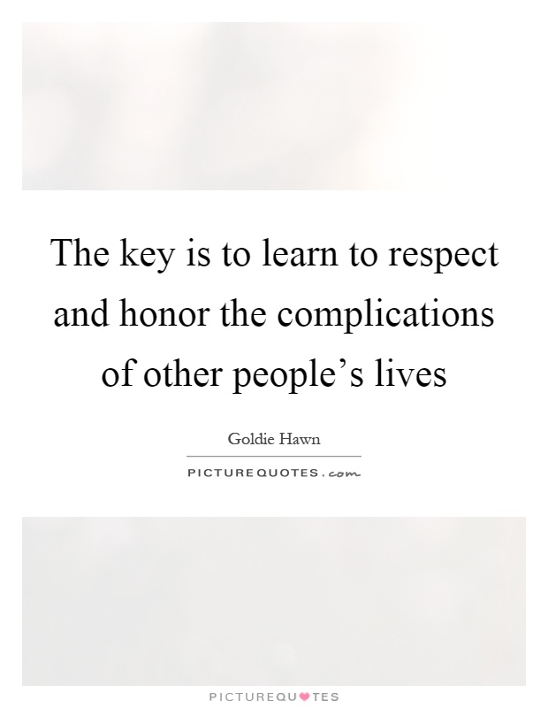 learn how to respect yourself quotes