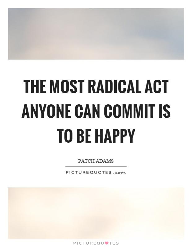 commit anyone