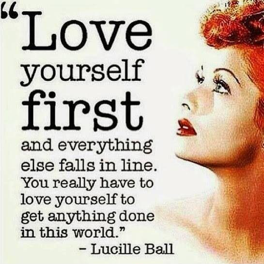 I Love Myself Quotes Love Yourself Quotes I...
