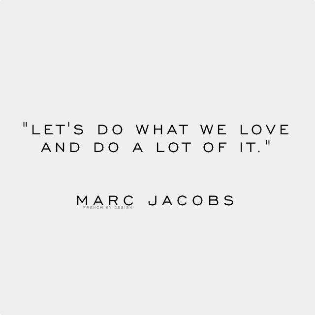 Let's do what we love and do lots of it Picture Quote #1