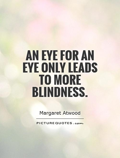 Blind Quotes Classy Blind Quotes Mesmerizing Blind Quotes Brainyquote  Motivational