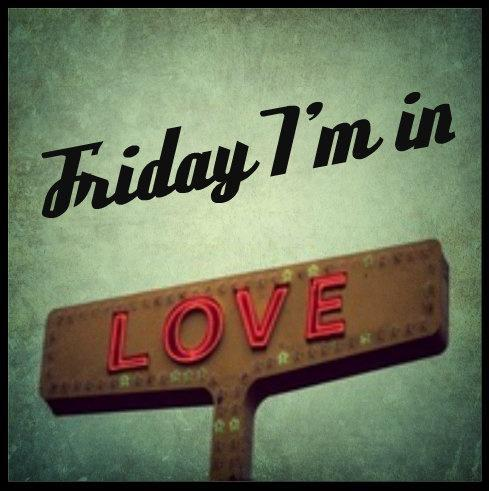 Friday I'm in love Picture Quote #3