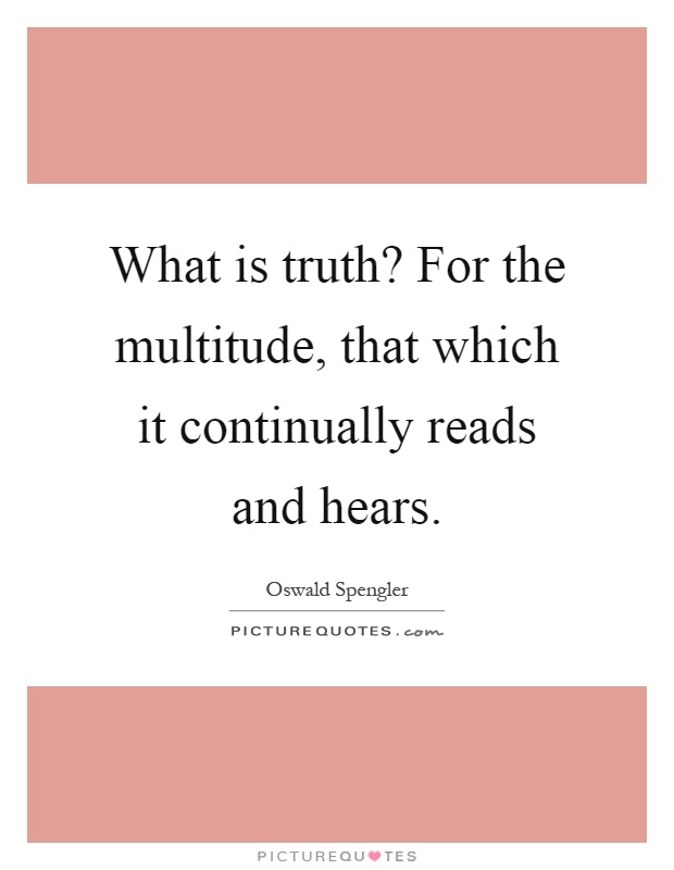 Image result for Oswald Spengler Quotes