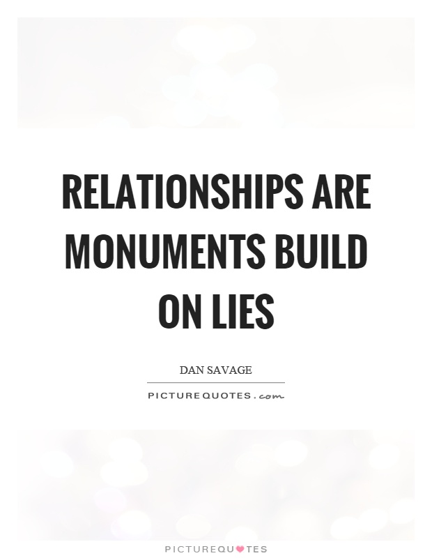 Relationships are monu... Quotes About Teenage Relationships