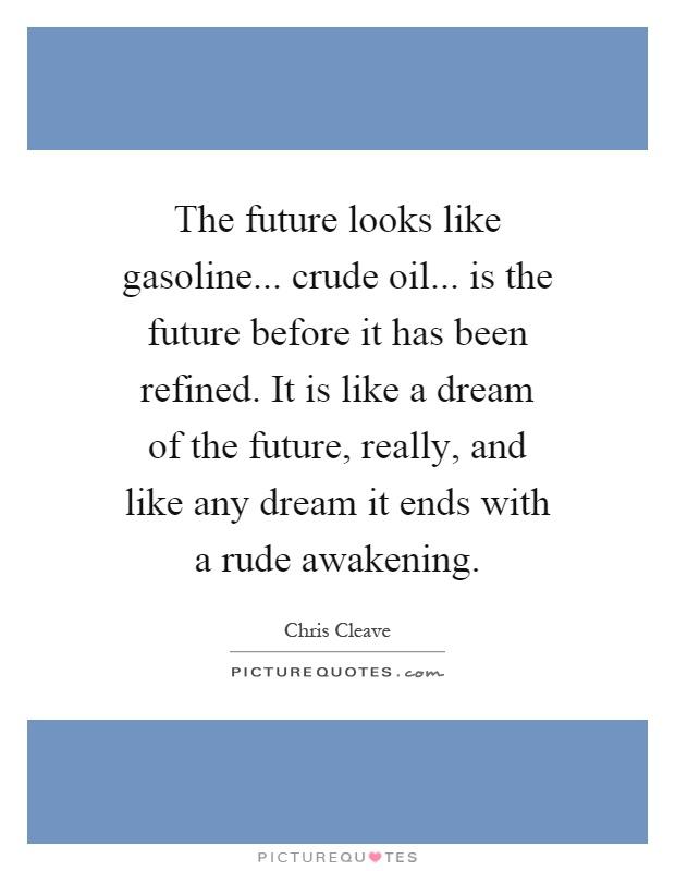 Crude future quotes