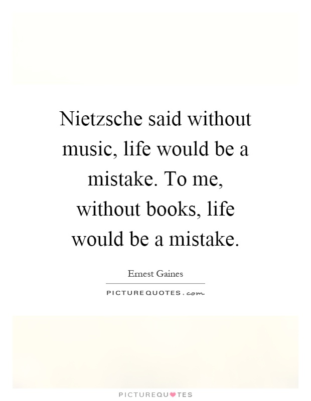 Books With Quotes About Life Captivating Life Without Music Quotes & Sayings  Life Without Music Picture