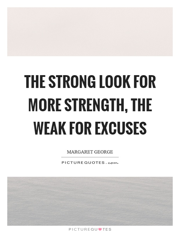 More Strength Quotes