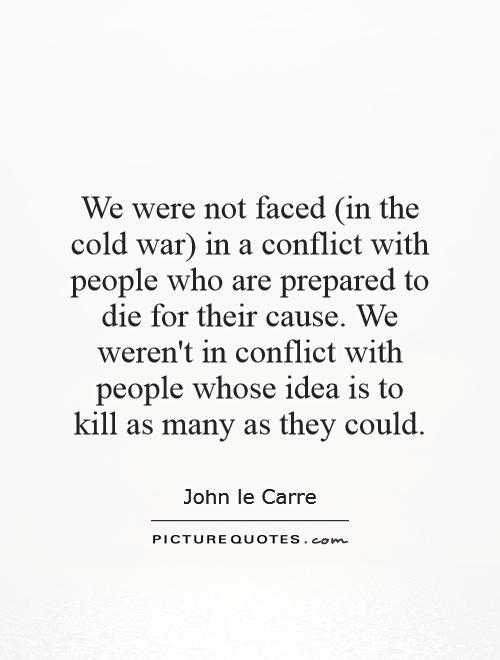 the cold war dbq essay