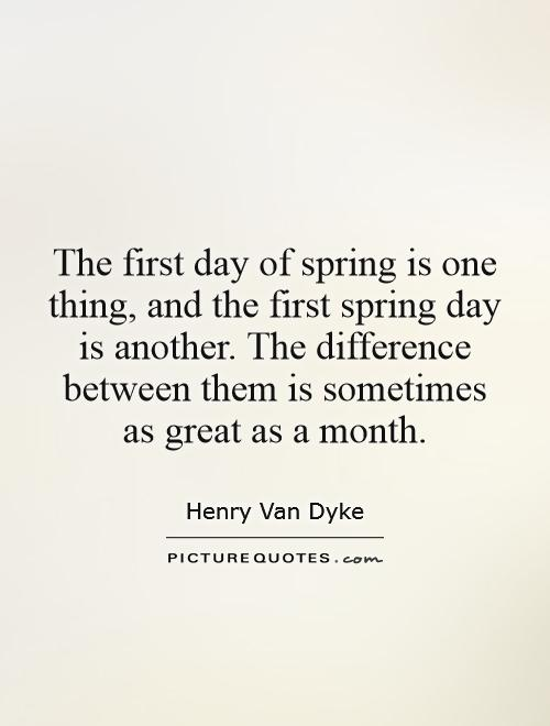 First Day Of Month Quotes & Sayings | First Day Of Month Picture