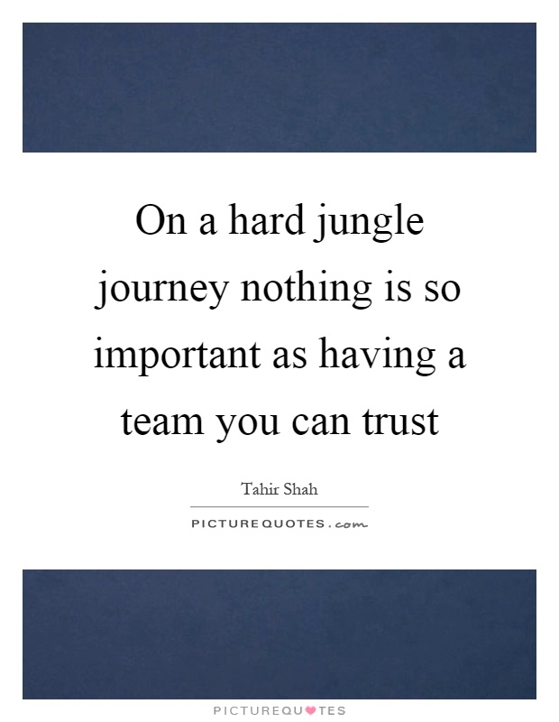 Hard Journey Quotes Sayings Hard Journey Picture Quotes
