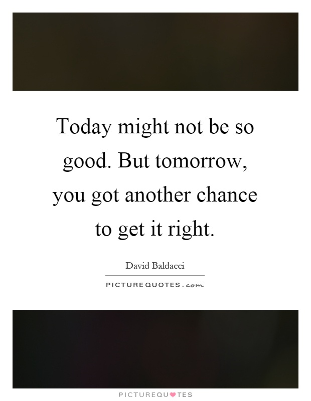 Another Chance Quotes U0026 Sayings Another Chance Picture Quotes Ideas
