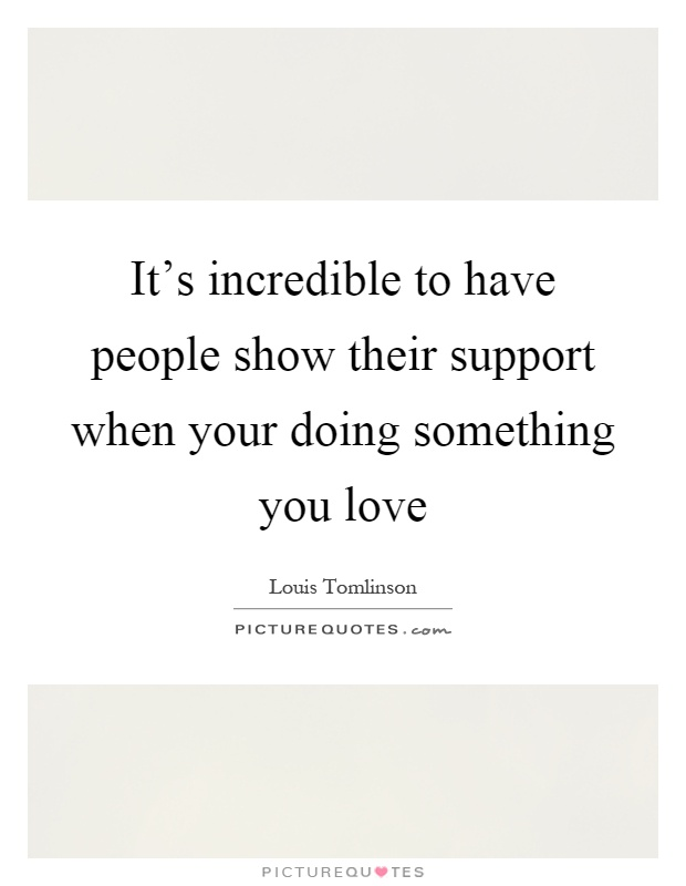 quotes about people not supporting your relationship