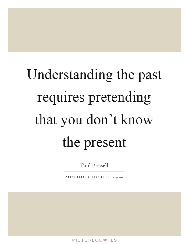 Where does the time go? ~Putting the Past and the Future into Perspective