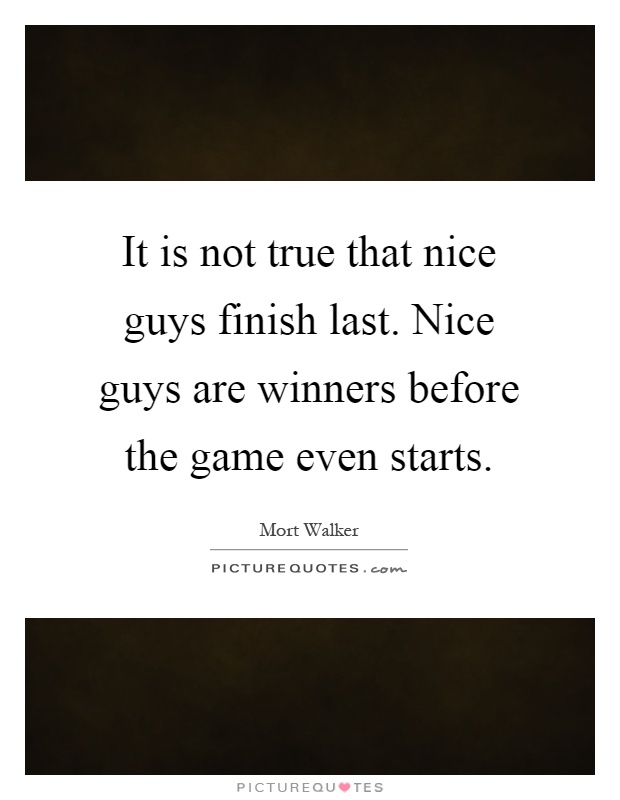 how nice guy can succeed Overcoming the nice guy syndrome as an ex-nice guy and a coach who also works with nice guys alexandra, only men can have the nice guy syndrome because it is the nice guy syndrome success archives archives.