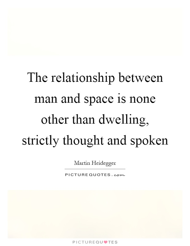 Space quotes space sayings space picture quotes page 7 for Is space good for a relationship