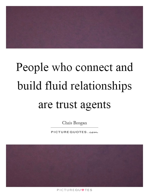 quipstipsrelationships build trust relationship