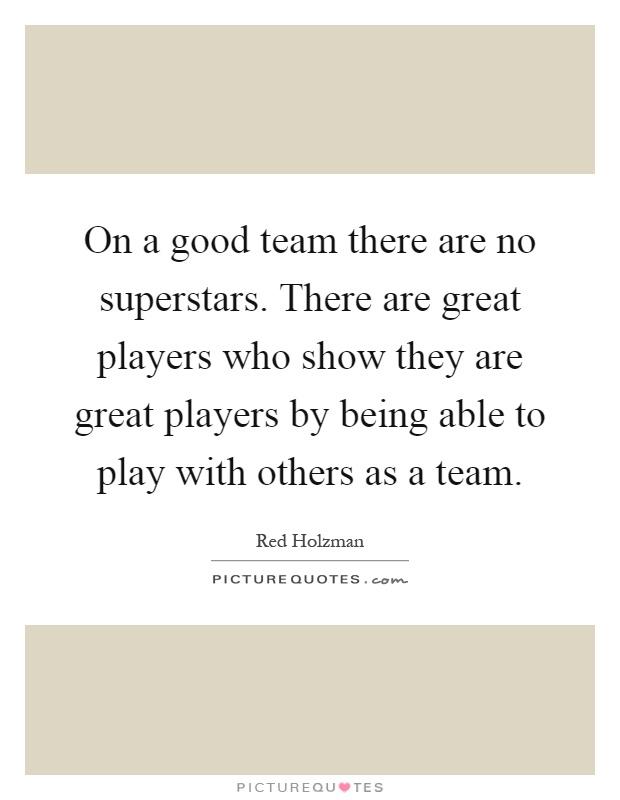 superstars team