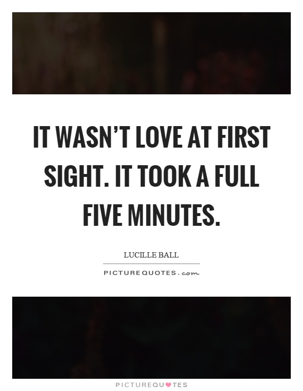 Funny Sayings About Love At First Sight love at first sight quotes ...