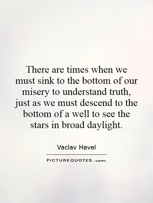 """vaclav havel living in truth essay The story of """"living in truth"""" involves urban intellectuals hiking up a vaclav havel, czeslaw milosz or your final selection is václav havel's essay."""