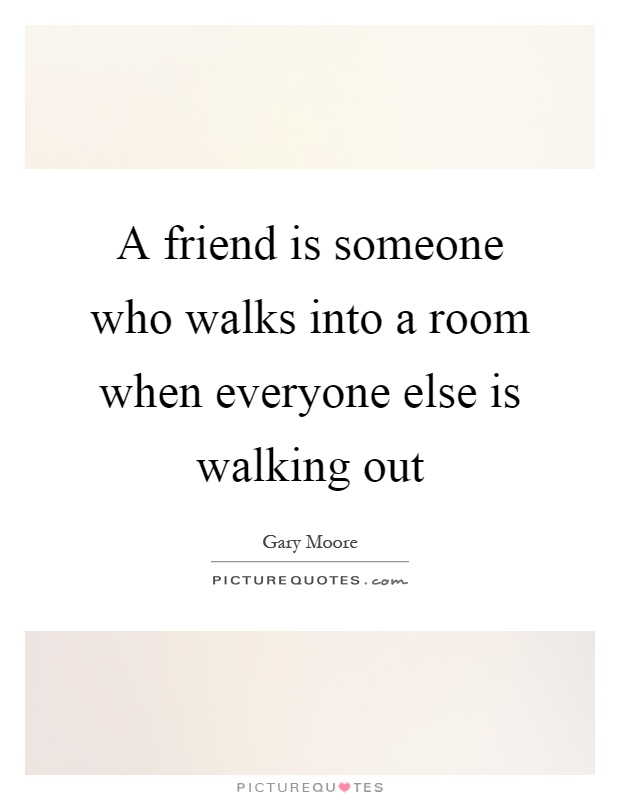 a friend walks in when everyone When volunteers, families, and friends of friendship circle wish to show their   all money raised in friendship walks supports friendship circle's mission to.