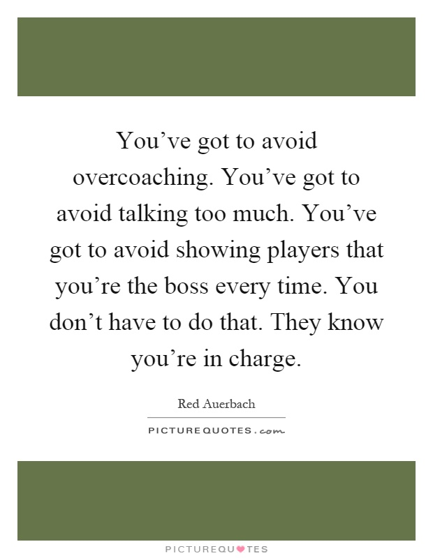 Talking Too Much Quotes & Sayings | Talking Too Much Picture Quotes