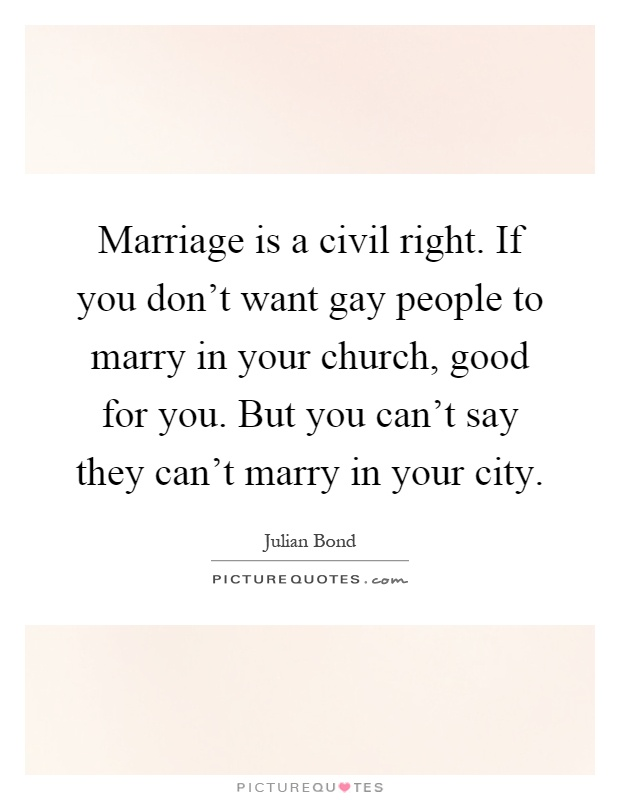 Gay Marriage Civil 40