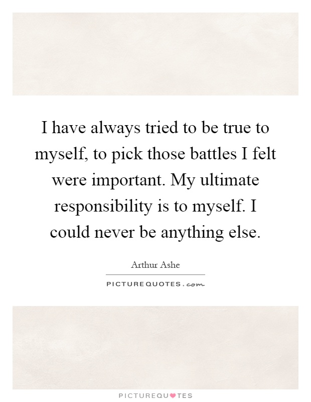 essay on being true to myself A Letter To Myself