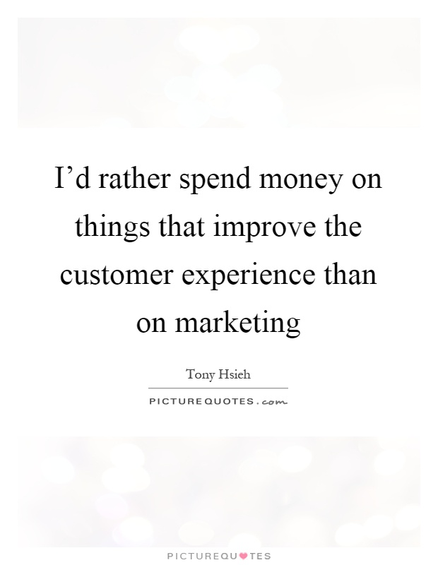 Customer Experience Quotes Delectable Customer Experience Quotes Gorgeous 4 Quotes To Inspire