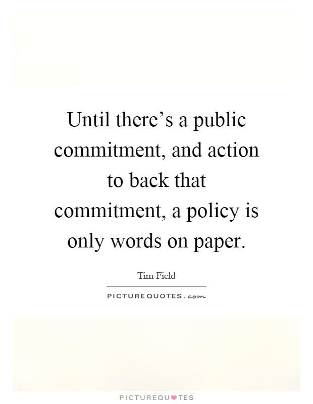 essay on commitment to public interest I understand the oath that every public servants pledge with and that includes  commitment to the public interest in my situation as a student of a state owned.