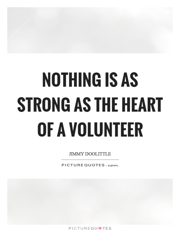 Great Volunteer Slogans | just b.CAUSE