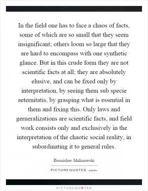 a biography of bronislaw malinowski Malinowski: odyssey of an anthropologist nurture of bronislaw malinowski's anthropological thought 690‐page biography seeks to provide a.