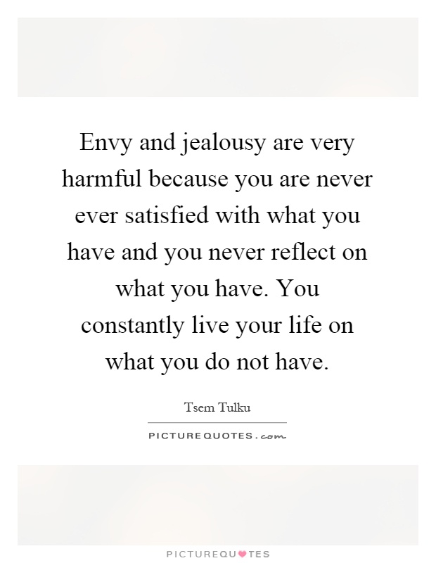 Jealousy And Envy Quotes  Sayings  Jealousy And Envy Picture Quotes