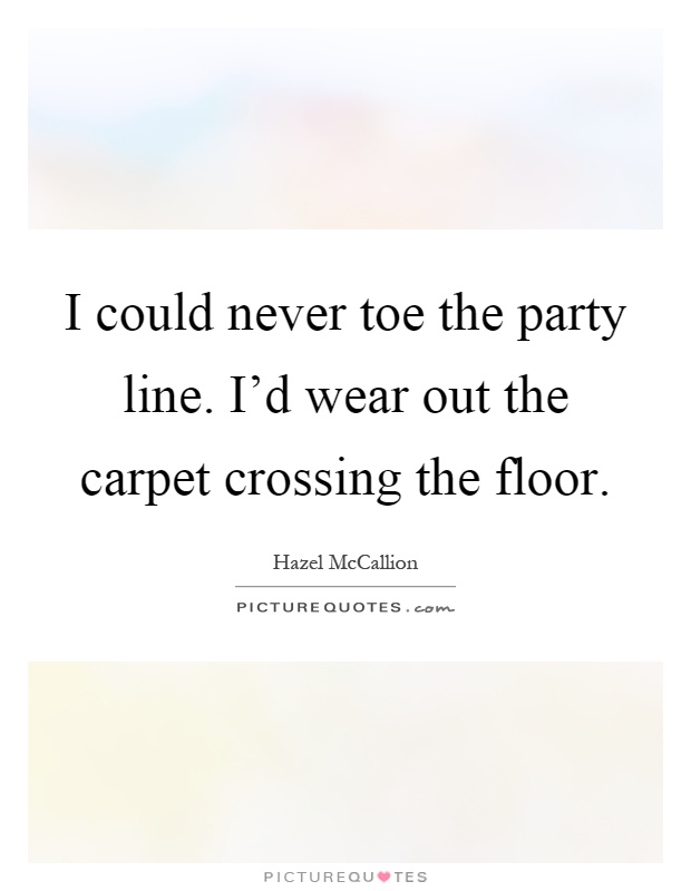 Hazel Mccallion Quotes Amp Sayings 4 Quotations