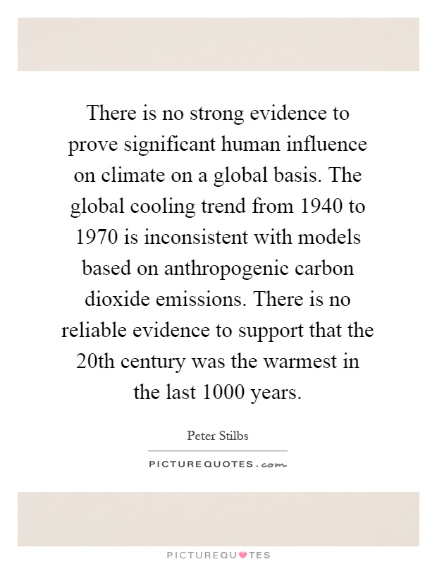 "global warming and human influence Vital signs of the planet: global climate change and global warming what is  the ""greenhouse effect"" what is causing it are humans to blame what does."