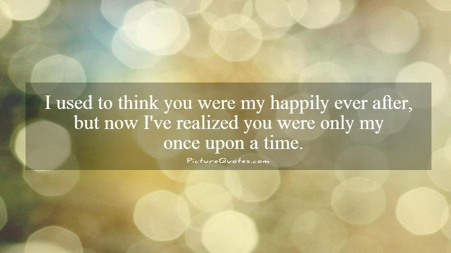 happily ever after quotes sayings happily ever after