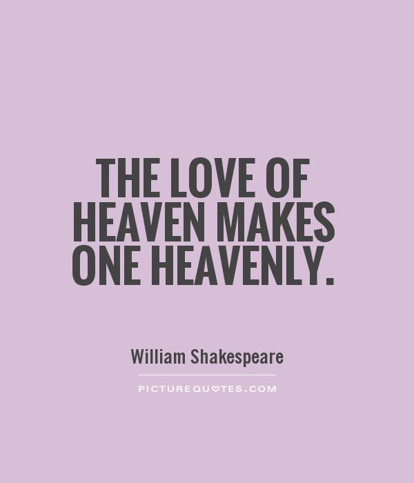 Heaven Quotes For Loved Ones: Heaven Picture Quotes