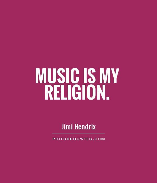 music religion quotes