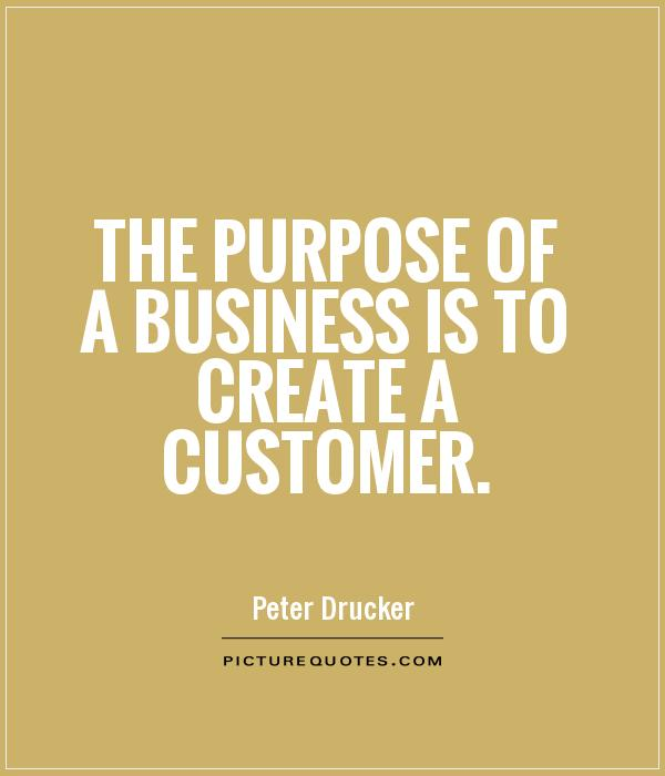 Inspirational Customer Service Quote Humor: Business Management Quotes. QuotesGram