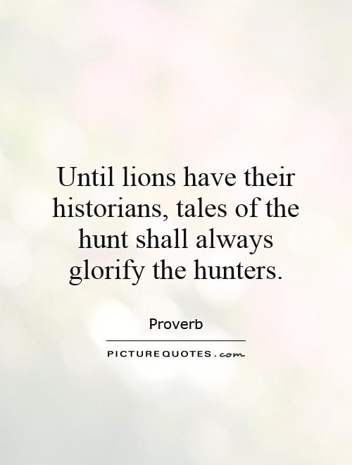 hunting lions sport or murder essay Arguments against hunting trophies killing any animal for sport proponents of ethical hunting and animal welfare both condemn the practice of canned hunting.