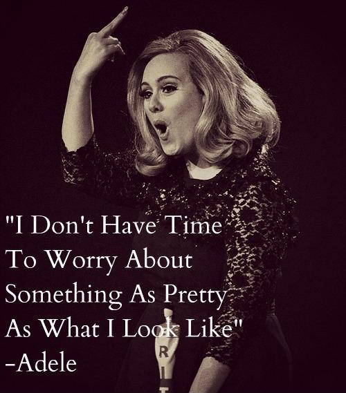 I don't have time to worry about something as petty as what I look like Picture Quote #1